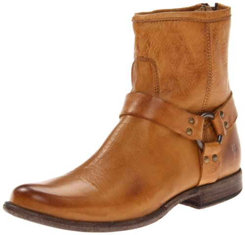 Image of FRYE Women's Phillip Harness Ankle Boot