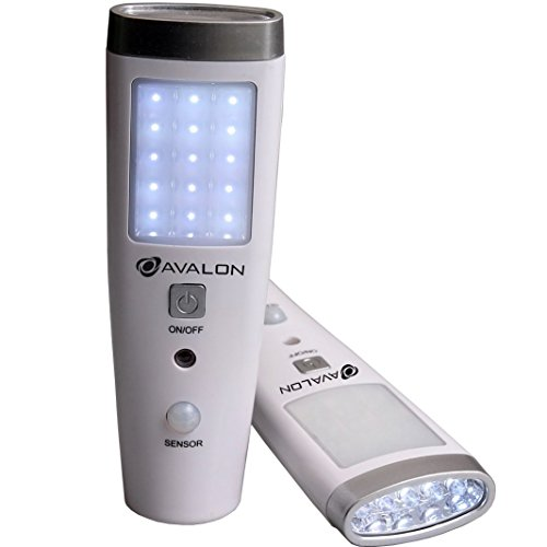 Avalon Led Flashlight Night Light For Emergency