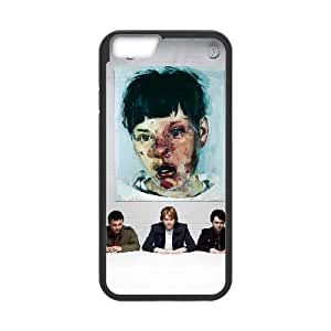 iPhone 6 Plus 5.5 Inch Cell Phone Case Covers Black Manic Street Preachers Wctjj