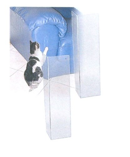CAT FURNITURE PROTECTORS – SET OF 4 41MrSvnP6OL