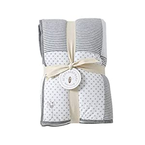 41MrTi3KxZL._SS300_ Nautical Crib Bedding & Beach Crib Bedding Sets