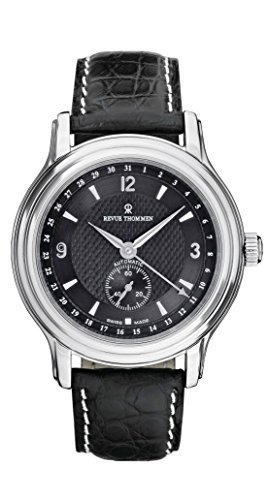 Revue Thommen Manufacture Collection Mens Watch 14200.2537