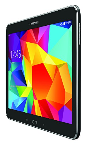 Test Samsung Galaxy Tab 4 4G LTE Tablet, Black 10.1-Inch 16GB (Verizon Wireless) by Samsung (Image #5)