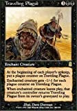Magic: the Gathering - Traveling Plague - Odyssey