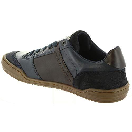 Sneaker Kickers Jexplore Blu Jexplore Kickers Uomo xtOt1rYnqw