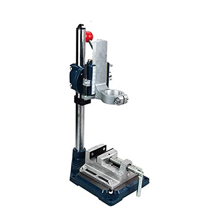 Multifunction Heavy Adjustable Drill Press Stand Carpenter Tools