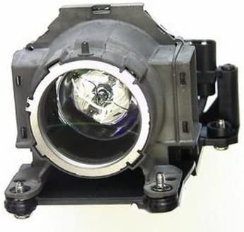 Toshiba TLP-781U LCD Projector Assembly with Original Bulb Inside
