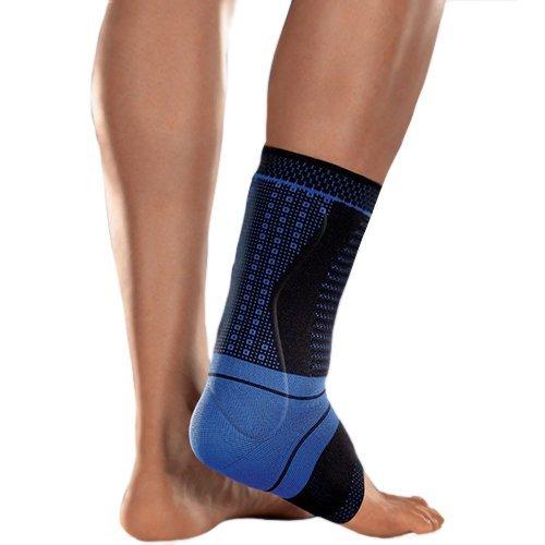 Bauerfeind AchilloTrain Pro Achilles Tendon Support (Blac...
