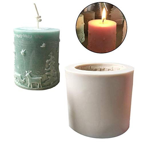 Candle Making Materials