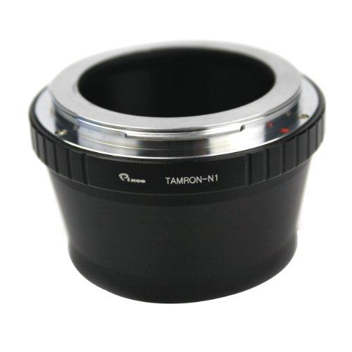(Pixco Lens Adapter for TaMron Adaptall II AD 2 Mount Lens to Nikon 1 Camera Adapter Nikon 1 J5 S2 J4 V3 AW1 S1 J3 J2 J1 V2 V1)