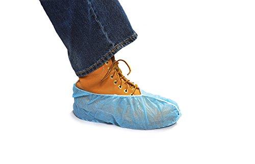 Major Gloves 00 8002 L 400 Shoe Cover
