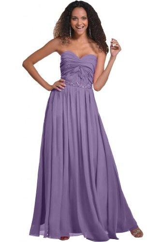 Donna Donna Light Vestito Sunvary Sunvary Purple Vestito Purple Light E7vqwAF
