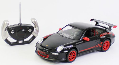 Amazon.com: 1/14 Scale Radio Remote Control Porsche 911 GT3 R-S RC