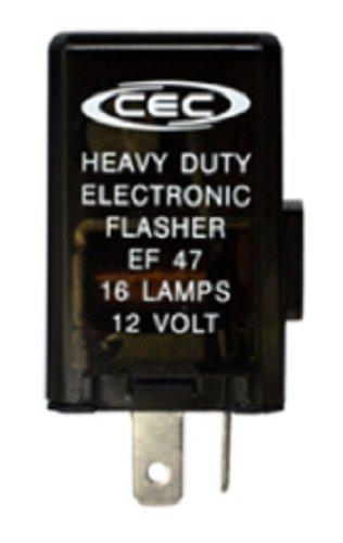 CEC Industries EF47 Flasher