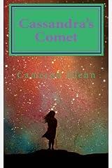 Cassandra's comet and comet poems. Paperback