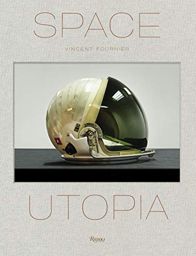 - Space Utopia: A Journey Through the History of Space Exploration from the Apollo and Sputnik Programmes to the Next Mission to Mars