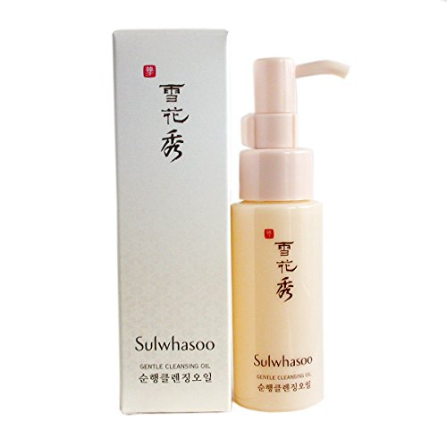 Sulwhasoo-Gentle-Cleansing-Oil-Soon-heng-Cleansing-Oil-50ml