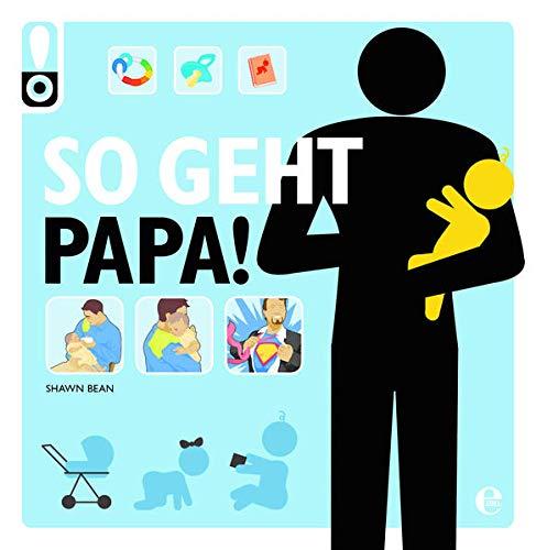 Schritt Tochter Hilft Schritt Papa
