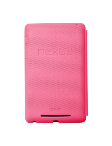 ASUS Official Nexus 7 Travel Cover, Pink