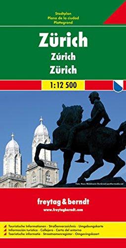 Zurich (City Map)