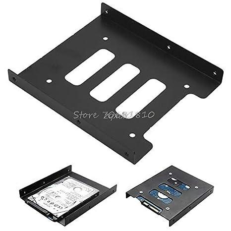 Amazon.com: TD-ELECTRO - Soporte para disco duro SSD de 2,5 ...