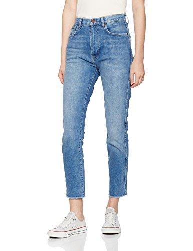Jeans denim Blu Jeans Pepe Donna Pepe denim Blu Donna nHTXqp6w