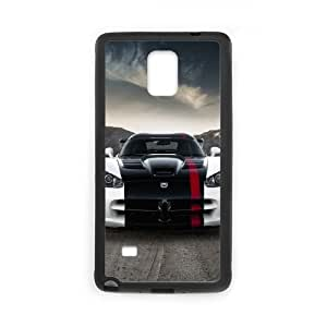 Samsung Galaxy Note 4 Cell Phone Case Black Dodge Cell Phone Case For Boys XPDSUNTR22282