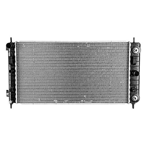 Replacement Engine Coolant Radiator Fits Chevy Malibu: Maxx SS