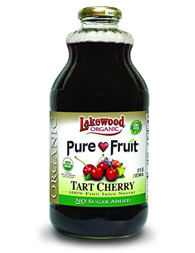 Lakewood Organic Pure Fruit (SH) Tart Cherry Blend (Lakewood Tart Cherry Juice compare prices)
