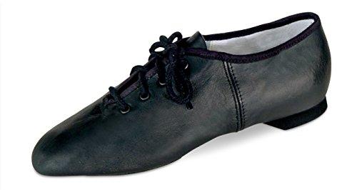 Veterschoen Met Contrasterende Zool En Jazz-schoenen