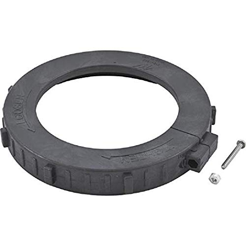 (Waterway Plastics 505-3010B Swimming Pool Filter Split Nut for WVS003 Valve Same as 505-3010)