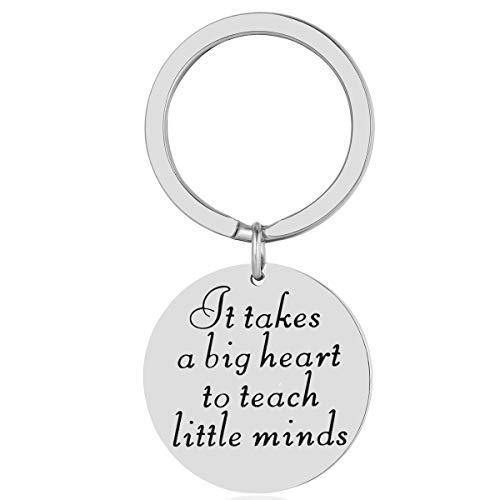 a87b943de9f11 ELOI Teacher Appreciation Gift It Takes a Big Heart to Teach Little ...