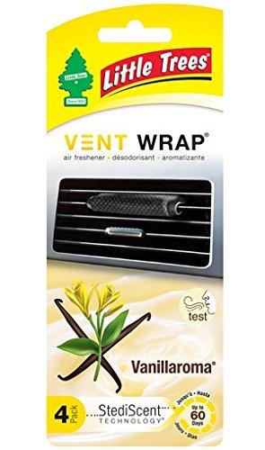 vanilla car vent air freshener - 6