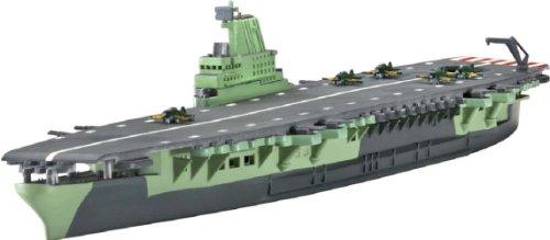 Revell Germany Aircraft Carrier Shinano Model Kit ()