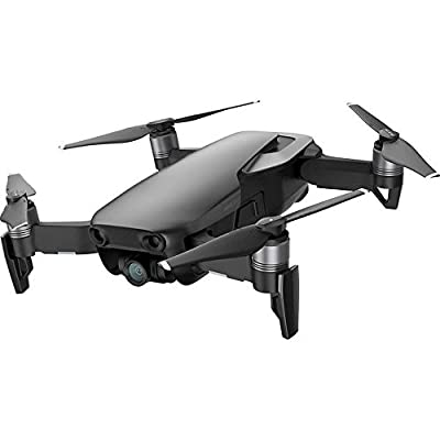 DJI Mavic Air Quadcopter with Remote Controller by DJI