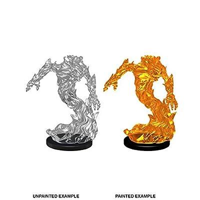 PF DC: Medium Fire Elemental W5: Toys & Games