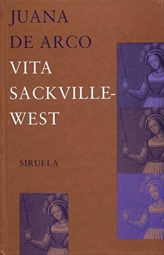 Descargar Libro Juana De Arco Vita Sackville-west
