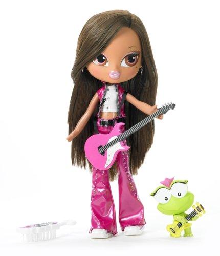 Bratz Big Kidz Music Stars Yasmin ()