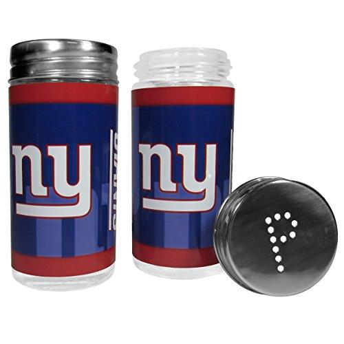 (NFL New York Giants Salt & Pepper Shakers, Blue)