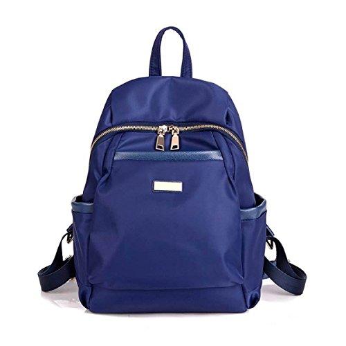 KYFW Beiläufiger Art-Segeltuch-Laptop-Rucksack-Schule-Beutel-Spielraum-Tagesbeutel-Handtasche,C-25*14*34cm-15-25L C-25*14*34cm-15-25L
