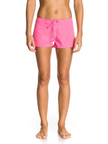 Roxy Classic 2in Board Short - Women's Tropical Pink, XL
