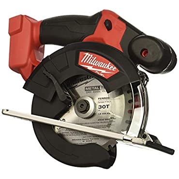 Milwaukee 2782-20 M18 FUEL 5-3 / 8 Brushless Metal Circular Saw (Bare Tool)