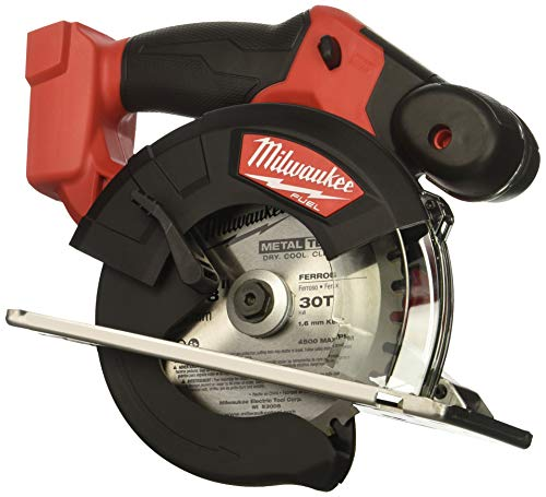 M18 Fuel Metal Cutting Circular Saw (Bare Tool)