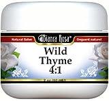 Wild Thyme 4:1 Salve (2 oz, ZIN: 521529)