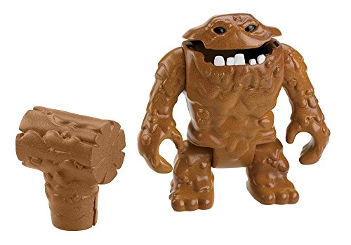 Fisher Price Imaginext Super Friends Clayface