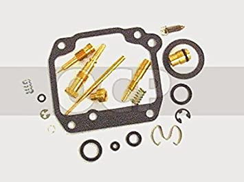 Amazon.com: Carburador Carb Rebuild Kit de reparación para ...
