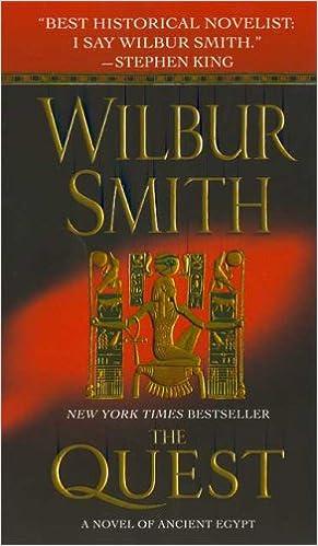 Wilbur Smith Epub