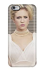 Hot Tpye Brittany Snow 7 Celebrity Brittany-snow People Celebrity Case Cover For Iphone 6 Plus