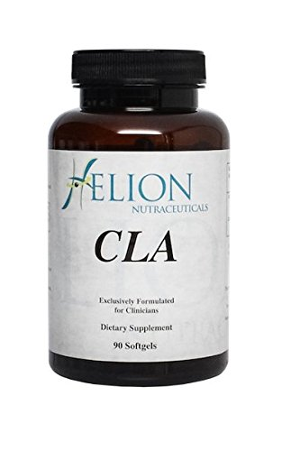 CLA - 90 softgels Muscle Building and Weight loss Support