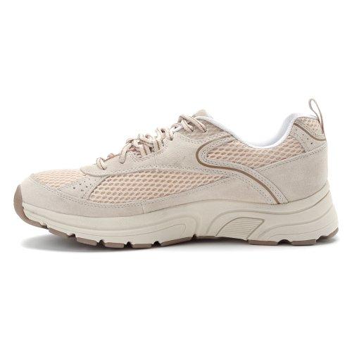 Drew Shoe Mens Aaron Oxford Cream cDE6f